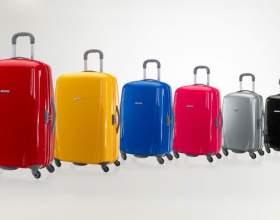 Как упаковать чемодан фото