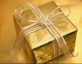 Как упаковать подарок в бумагу фото