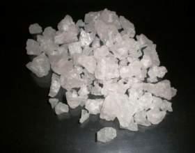 Как употреблять морскую соль в пищу фото