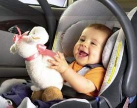 Как усадить ребенка в автокресло фото