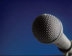 Как усилить микрофон на компьютере фото