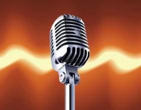 Как усилить сигнал с микрофона фото
