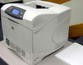 Как ускорить печать фото