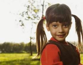 Как ускорить рост волос у ребенка фото