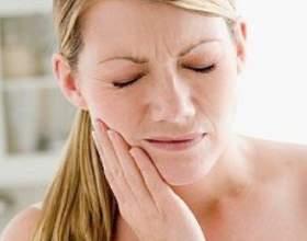 Как успокоить больной зуб фото