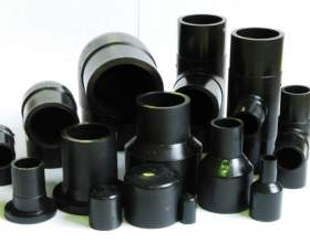Как устанавливать пластиковые трубы фото