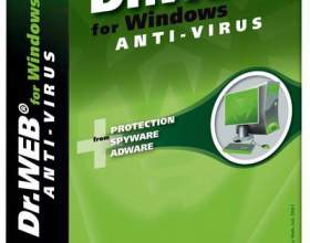 Как установить антивирус доктор веб фото