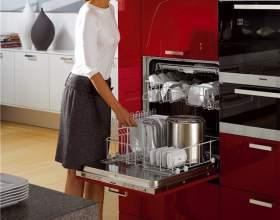 Как установить фасад посудомоечной машины фото