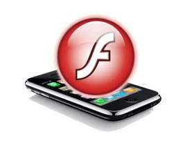 Как установить flash player на андроид фото
