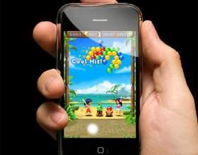 Как установить игры в сотовый телефон фото