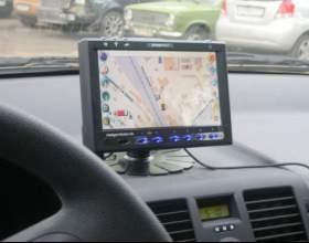 Как установить карту в навигатор фото