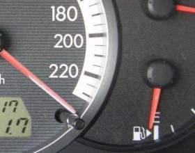 Как установить норму расхода топлива фото