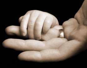 Как установить отцовство через суд фото