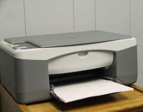 Как установить принтер, если он был удален фото