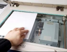 Как установить сканер и настроить его для работы фото