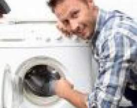 Как установить стиральную машину? фото
