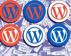 Как установить тему в wordpress фото