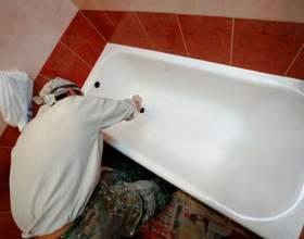 Как установить ванну на ножках фото