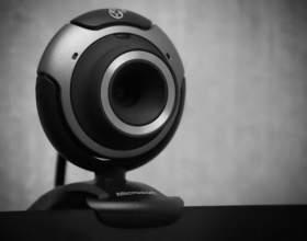 Как установить веб-камеру на компьютере фото