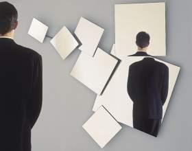 Как установить зеркало фото