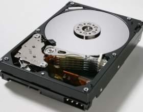 Как установить жёсткий диск на компьютер фото