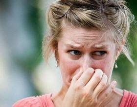 Как устранить запах лака фото