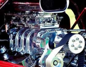 Как устроен двигатель внутреннего сгорания фото