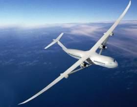 Как устроен самолёт фото