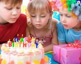 Как устроить день рождения в 11 лет фото