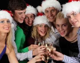 Как устроить новогодний праздник фото