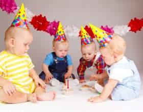 Как устроить праздник ребенку фото