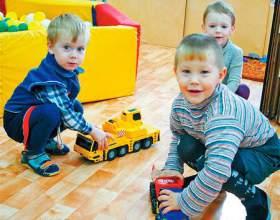 Как устроить в детский сад ребёнка в санкт-петербурге фото