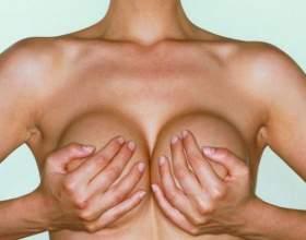 Как увеличить грудь с помощью тренировок фото
