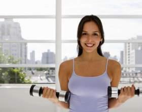 Как увеличить грудные железы: упражнения фото