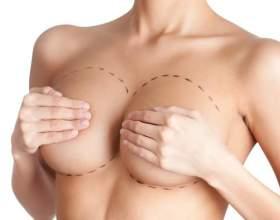 Как увеличить и придать тонус женской груди? фото