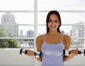 Как увеличить мышцы груди фото