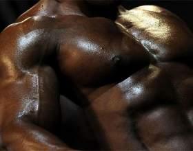 Как увеличить мышцы рук фото
