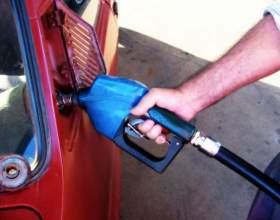 Как увеличить октановое число бензина фото