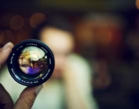 Как увеличить резкость в фотографии фото