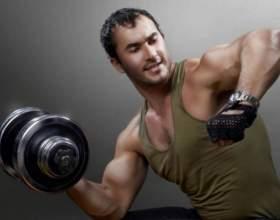 Как увеличить свою силу мышц фото