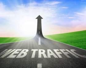Как увеличить трафик на блог фото
