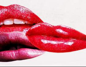Как увеличить верхнюю губу фото
