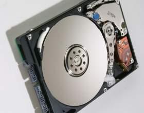 Как увеличить жесткий диск фото