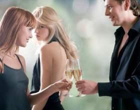 Как увести женатого мужчину фото