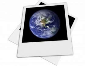 Как увидеть свой дом из космоса фото