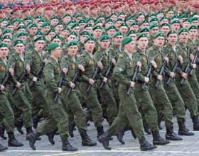Как уволиться из армии фото