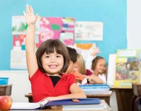Как узнать, адаптировался ли ребенок к школе? фото