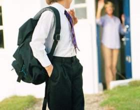 Как узнать, готов ли ребенок к школе фото