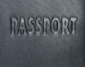 Как узнать код подразделения, выдавшего паспорт фото