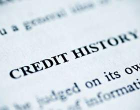 Как узнать мою кредитную историю фото
